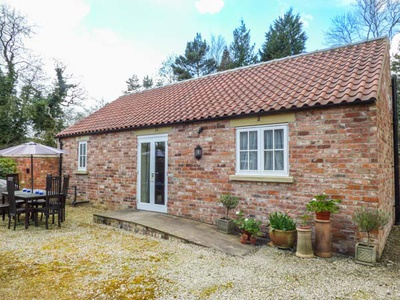 Stable Cottage, North Yorkshire, York