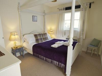 Abbotsea Cottage - Greenwood Grange, Dorset
