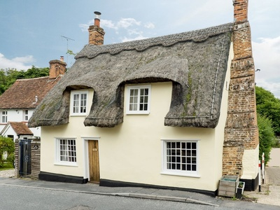 The Croft, Essex, Sible Hedingham