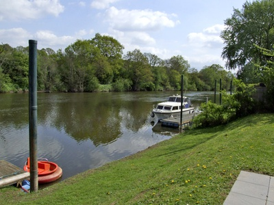 Rosewaters Cottage, Worcestershire, Stourport on Severn