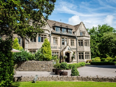 The Hare & Hounds Hotel, Gloucestershire, Westonbirt