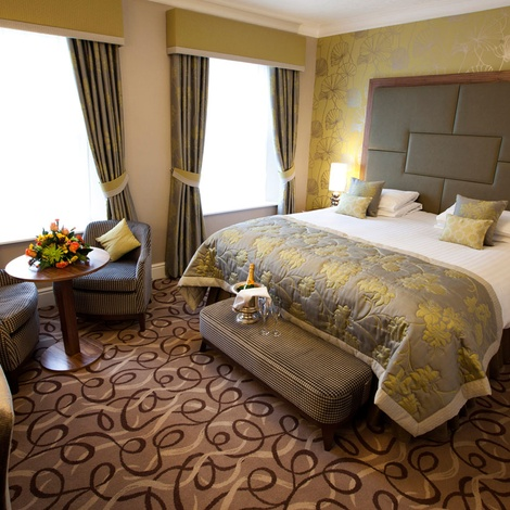 Borrowdale Hotel Exclusive One Night Stay Voucher 5