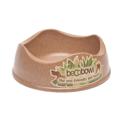 BecoBowl for Dogs - Brown 2
