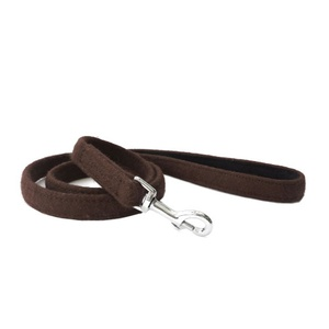 Wool Lead - Brown
