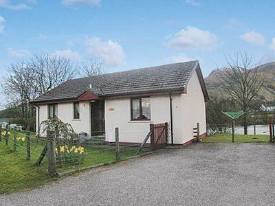 Morar Cottage, Highland, Fort William