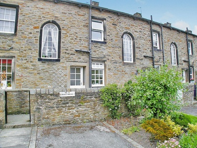 6 Craven Terrace, North Yorkshire, Skipton