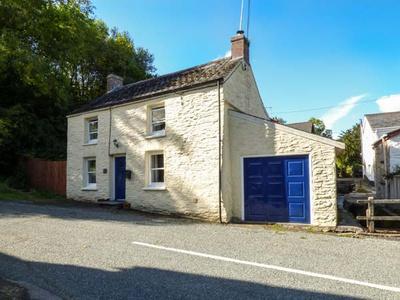 Star Mill Cottage, Ceredigion, Cardigan