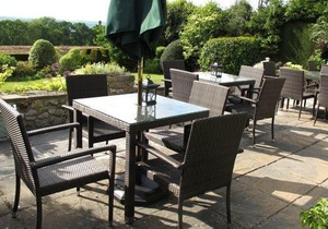 Fairwater Head Hotel, Devon 5