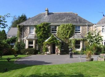 Fairwater Head Hotel, Devon