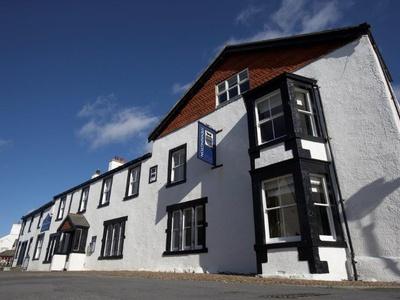 Pennington Hotel, Ravenglass, Cumbria, Ravenglass