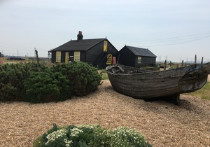 Owlers Retreat, East Sussex 3