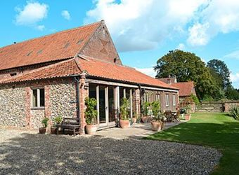 Dove Barn, Norfolk