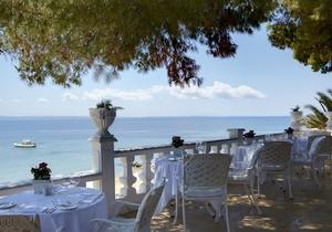 Danai Beach Resort & Villas, Greece 2