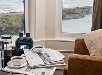 The Salty Dog Hotel & Bistro, Ireland