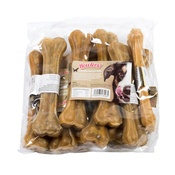 Howlers - Howlers Natural Rawhide Pressed Bones