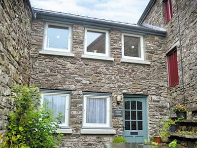 Malting Floor Cottage, Wales