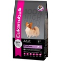 Adult Small Breed Dog Food