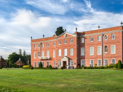 Four Seasons Hotel, Hampshire, Dogmersfield
