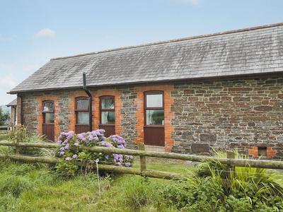 Beech Lodge, Devon, Buckland Brewer