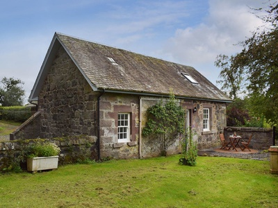 The Old Stables At Westerton, Perth And Kinross, Crieff