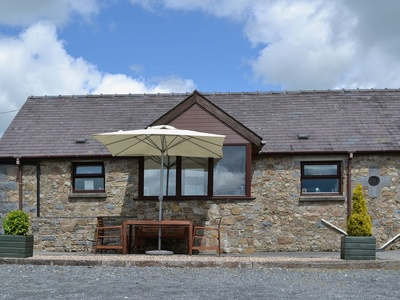 Dairy Cottage, Carmarthenshire, Marros