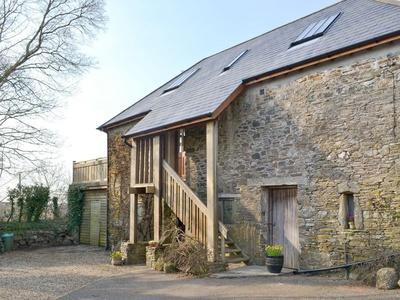 Southlake Barn, Devon, Dousland