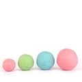 BecoBall Dog Toy - Pink 6