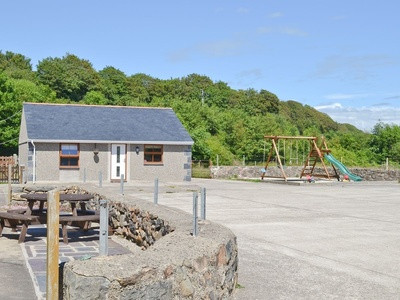 The Mill, Pwllheli, Abererch