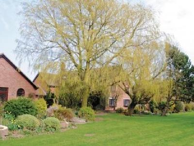 Ash Cottage, Lincolnshire, Skegness