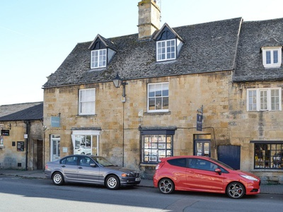 Hookes House, Gloucestershire, Chipping Campden