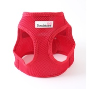 Doodlebone - Snappy Harness - Red