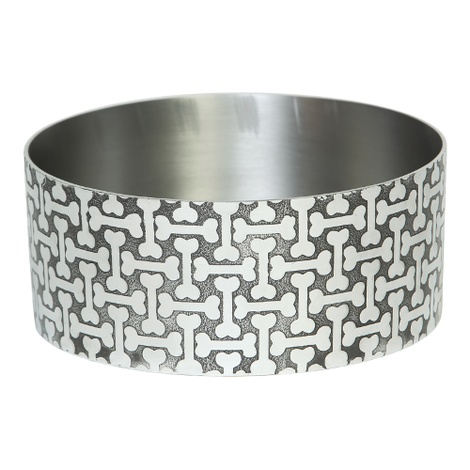 Bone-A-Fide Dog Bowl 4