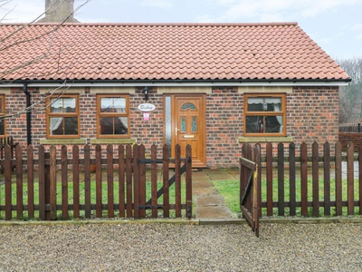 Bishop Cottage, North Yorkshire, Saltburn-by-the-Sea