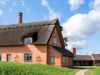 Wilderness - The Cider House, Suffolk, Saxmundham