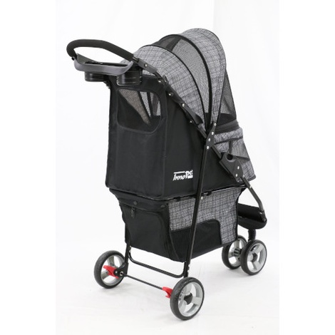 InnoPet Buggy Avenue including raincover 6