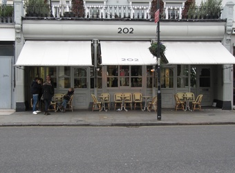 202 London - Notting Hill - W11 2SB