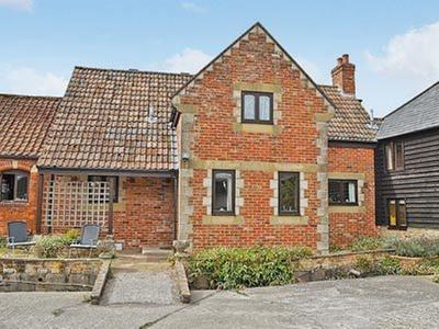 Henrietta Cottage, Wiltshire, Bishopstrow