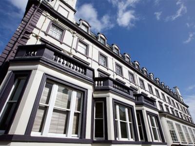 Hallmark Hotel Carlisle, Cumbria, Carlisle