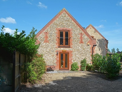 The Coach House, Norfolk, Holt