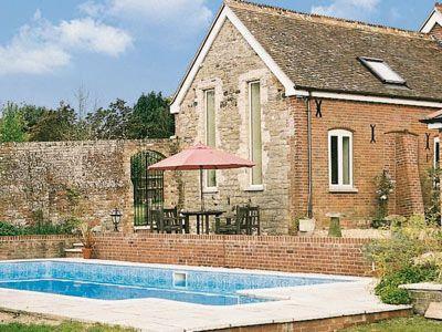 Coach House, Dorset, Wareham