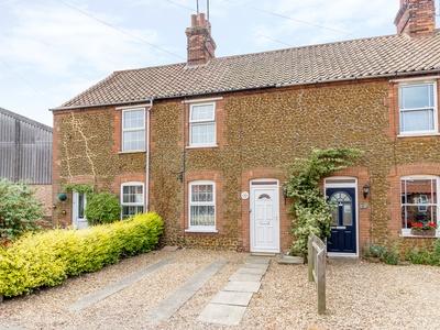 Penny Cottage, Norfolk, King's Lynn