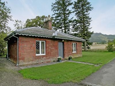 Glenearn Lodge Cottage, Perth and Kinross, Bridge of Earn