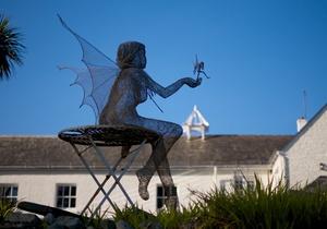 Talland Bay Hotel, Cornwall 4