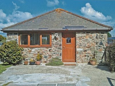 Primrose Lodge, Cornwall