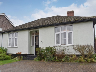 Beech Tree Cottage, Suffolk