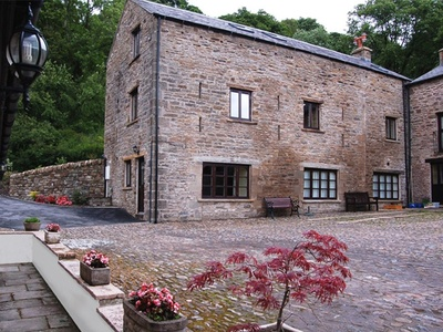 Lovelady Shields -the Shieling, Cumbria