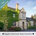 Bagden Hall Hotel Exclusive Three Night Stay Voucher 4