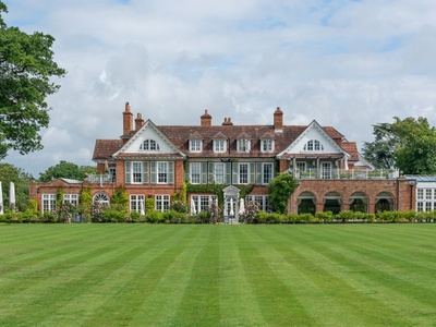 Chewton Glen Hotel & Spa, Hampshire, Barton on Sea