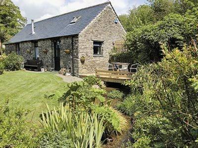 Trenay Barns Cottage, Cornwall