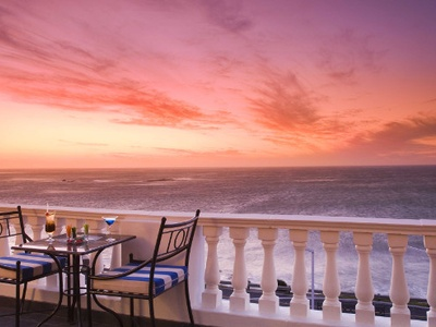 The Twelve Apostles Hotel & Spa, South Africa